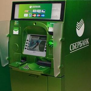 Банкоматы Красноуфимска
