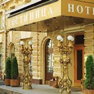 Гостиницы Красноуфимска