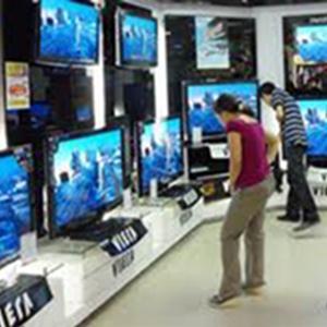 Магазины электроники Красноуфимска