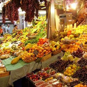 Рынки Красноуфимска