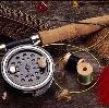 Охотничьи и рыболовные магазины в Красноуфимске