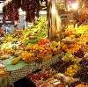 Рынки в Красноуфимске