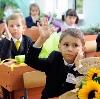 Школы в Красноуфимске