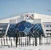 Спортивные комплексы в Красноуфимске