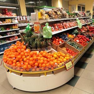 Супермаркеты Красноуфимска