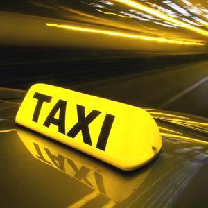 Такси Красноуфимска