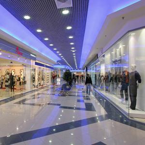 Торговые центры Красноуфимска