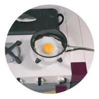 СТЦ Фактория - иконка «кухня» в Красноуфимске